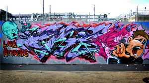 nsa-crew-liverpool-uk-graffiti-urban-art-Casm and Tea one_