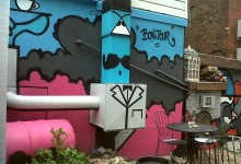 Graffiti Kings Update – More From the Collective 2012