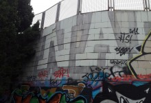 Barcelona Graffiti – Proper Walls Part 2 – Nov 2012 Spain