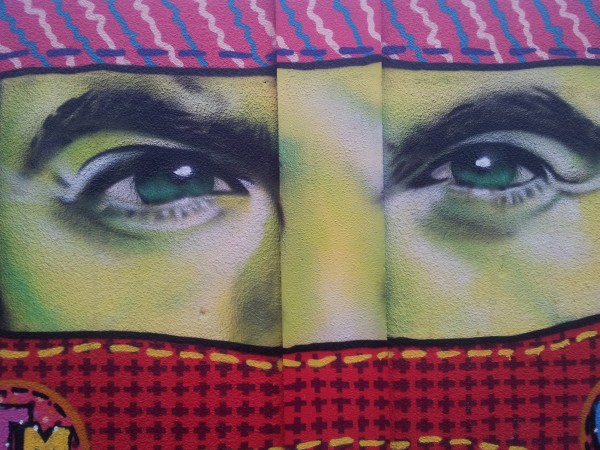 galway-graffiti-ireland-2013 - eyes