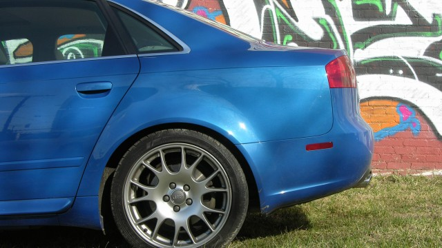 Audi-S4-rear-side-profile-with-graffiti
